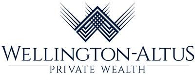 Wellington-Altus Private Wealth Logo (CNW Group/Wellington-Altus Private Wealth)