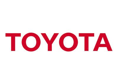 Toyota Canada Inc. Logo (CNW Group/Toyota Canada Inc.)