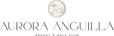 Aurora Anguilla Resort & Golf Club Logo