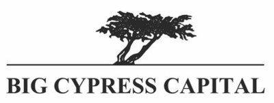 Based in Naples, FL, Big Cypress Capital is an emerging investment management firm. Big Cypress Capital's Headwaters Strategic Operator Platform focuses on cultivating capital partnerships with real estate operators and institutional JV partners that result in long-term value creation within their platforms. The Headwaters Strategic Operator Platform closed its initial series of LP investments in 2018 and its initial Co-GP investments with institutional JV partners in 2020. Please visit bigcypre (PRNewsfoto/Big Cypress Capital)