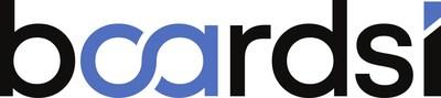 Boardsi logo.