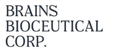 Brains Bioceutical Logo (CNW Group/Brains Bioceutical)