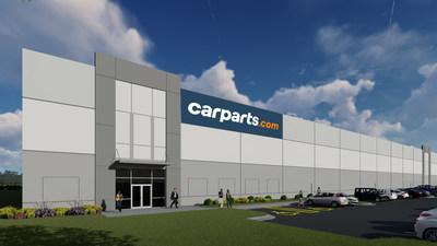 Jacksonville Distribution Center