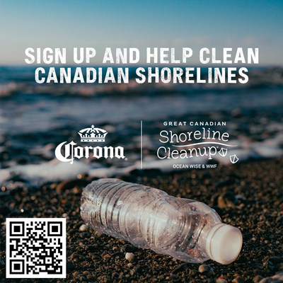 For more information or to sign-up for a local shoreline cleanup, please visit protectparadise.ca. (CNW Group/Corona Canada)