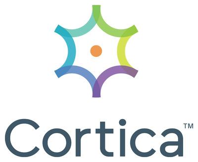 Cortica Logo (PRNewsfoto/Cortica Inc.)