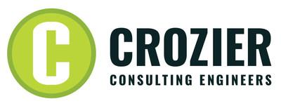 Crozier Logo (CNW Group/C.F. Crozier & Associates Inc.)