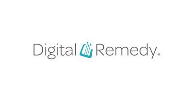 Digital Remedy logo