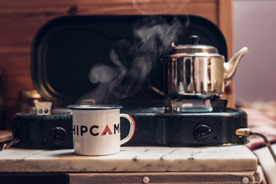 $20K, 20 camping/glamping sites, 40 days and 4,000 miles: Hipcamp has Canada's Best Summer Job - NOW hiring. (CNW Group/Hipcamp)