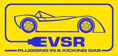 EVSR Logo (PRNewsfoto/Entropy Racing EVSR)