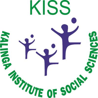 Kalinga Institute of Social Sciences (KISS) Logo (PRNewsfoto/Kalinga Institute of Social Sciences (KISS))
