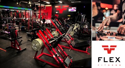 Flex Fitness combines knowledgeable fitness specialists, a world class pro training facility, and five-star customer service to deliver Orange County's ultimate gym experience.