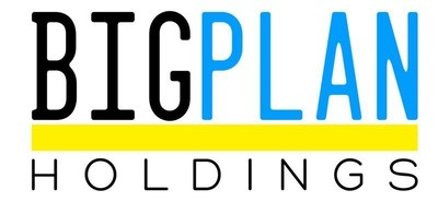 Big Plan Holdings Logo