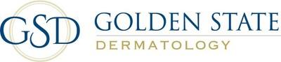 Logo (PRNewsfoto/Golden State Dermatology)