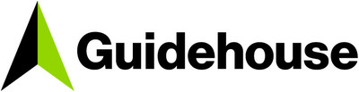 Guidehouse Logo (PRNewsfoto/Guidehouse)