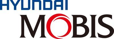 Hyundai Mobis CI (PRNewsfoto/Hyundai Mobis)