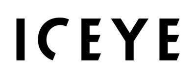 ICEYE logo (PRNewsfoto/ICEYE)