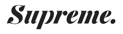 The Supreme Cannabis Company, Inc. Logo (CNW Group/The Supreme Cannabis Company, Inc.)