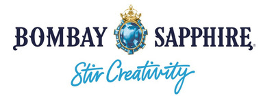 Bombay Sapphire logo (PRNewsfoto/BOMBAY SAPPHIRE)