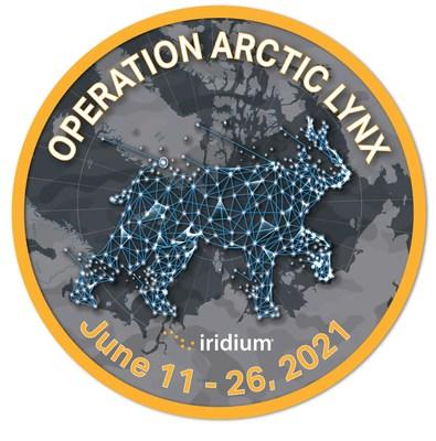 Operation Arctic Lynx - led by Iridium.
