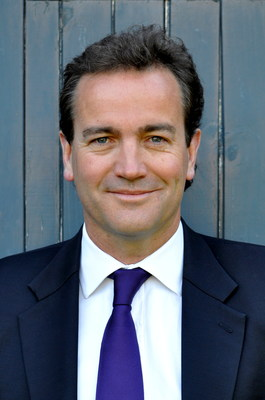 The Right Honourable Nick Hurd, i(x) investments Chairman of the Board