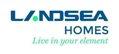 Landsea Homes (PRNewsfoto/Landsea Homes)