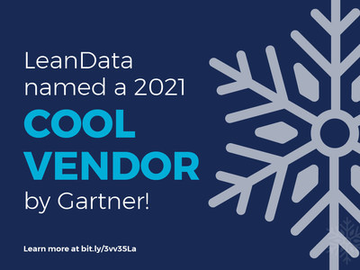 The Gartner Cool Vendor report highlights intriguing, innovative and impactful vendors, products and services. LeanData was recognized by Gartner as a Cool Vendor for 2021.
