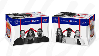 Team ULTRA Limited Edition Pack