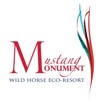 Mustang Monument Logo