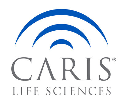 Caris Life Sciences Logo (PRNewsfoto/Caris Life Sciences)