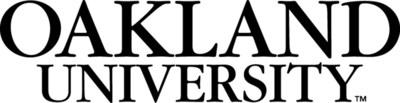 (PRNewsfoto/Oakland University)
