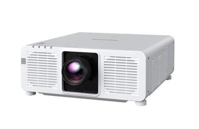 Panasonic PT-RDQ10 Series 1-Chip DLP Laser Projector