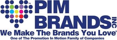 PIM Brands Logo