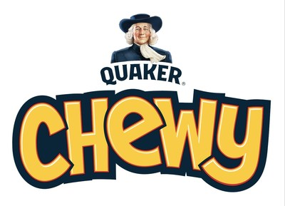 Quaker Chewy Logo