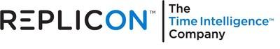 Replicon Logo (PRNewsFoto/Replicon) (PRNewsfoto/Replicon)
