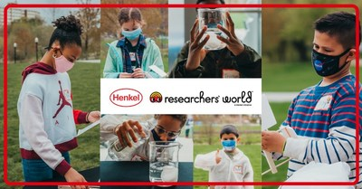 Henkel Researchers' World