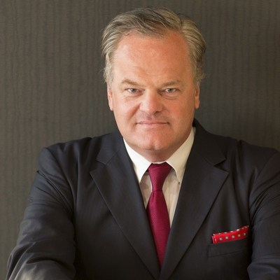 Robert-Jan Woltering has been promoted to Regional Vice President of Mexico and Central America for Accor Luxury Brands.