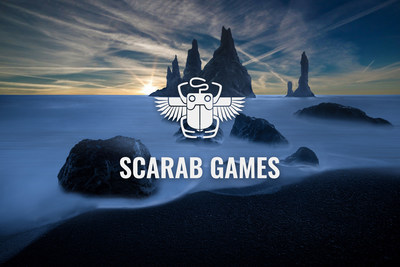 Scarab Games Launches AAA Development Studio for Brands. Snowed in Studios and Keywords Studios have brought together the most experienced team in marketing and AAA gaming to create a studio for disruptive brands. Scarab Games will develop two gaming franchises per year for massive distribution on console and PC, that will change how consumers measure their relationships with marketers. (CNW Group/Scarab Games)
