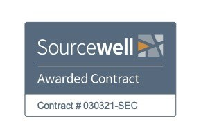 Sourcewell Awarded Contract