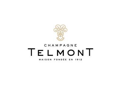 Champagne Telmont Logo (PRNewsfoto/Champagne Telmont)