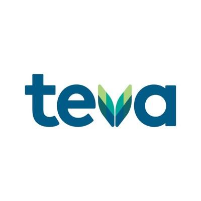 Teva Logo (CNW Group/Teva Canada)