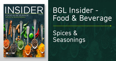 Consumers have developed a penchant for home cooking, spurred by the COVID-19 pandemic. Combine that with an increasing focus on health and wellness and broader demand for flavorful cuisine, and you have the drivers supporting continued growth within the Spices and Seasonings sector, according to an industry report released by the Food & Beverage investment banking team from Brown Gibbons Lang & Company (BGL). Investors are also spicing up their buying activity and feeding a robust M&A market.