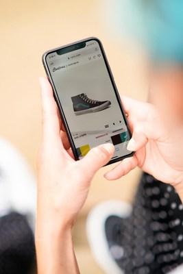 Vans Skater Lizzie Armanto Designing her Vans Skate Customs shoes