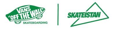 Vans Skateistan Logo