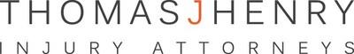 Thomas J Henry Injury Attorneys Logo (PRNewsfoto/Thomas J. Henry)