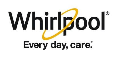 Every day, Care. (PRNewsfoto/Whirlpool Brand)
