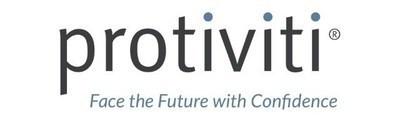 Protiviti logo. (PRNewsFoto/Protiviti) (PRNewsfoto/Protiviti)