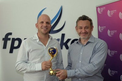 """FP Markets has been crowned """"Best Global Value Forex Broker"""" and """"Best Trading Experience in the EU"""" at the Global Forex Awards 2021 (PRNewsfoto/FP Markets)"""