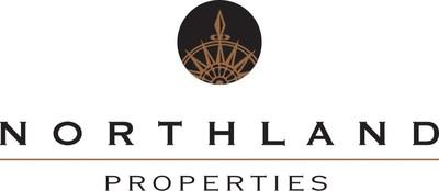 Northland Properties Logo (CNW Group/Northland Properties)