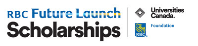 RBC Future Launch Scholarships (CNW Group/RBC)