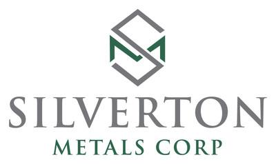 Silverton Metals Corp. logo